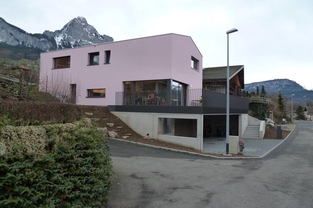 EFH Lärchenweg Schwyz