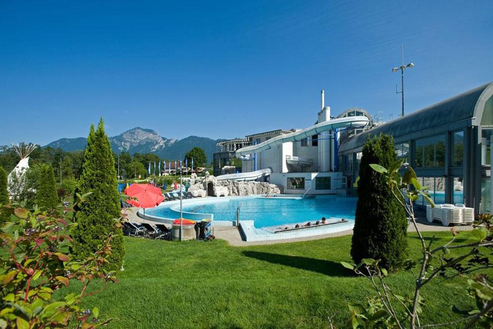 Swiss Holiday Park Morschach