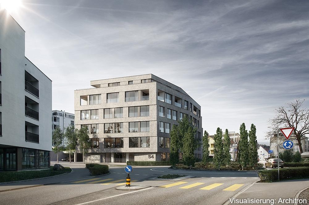 L747 Churerstrasse Pfäffikon