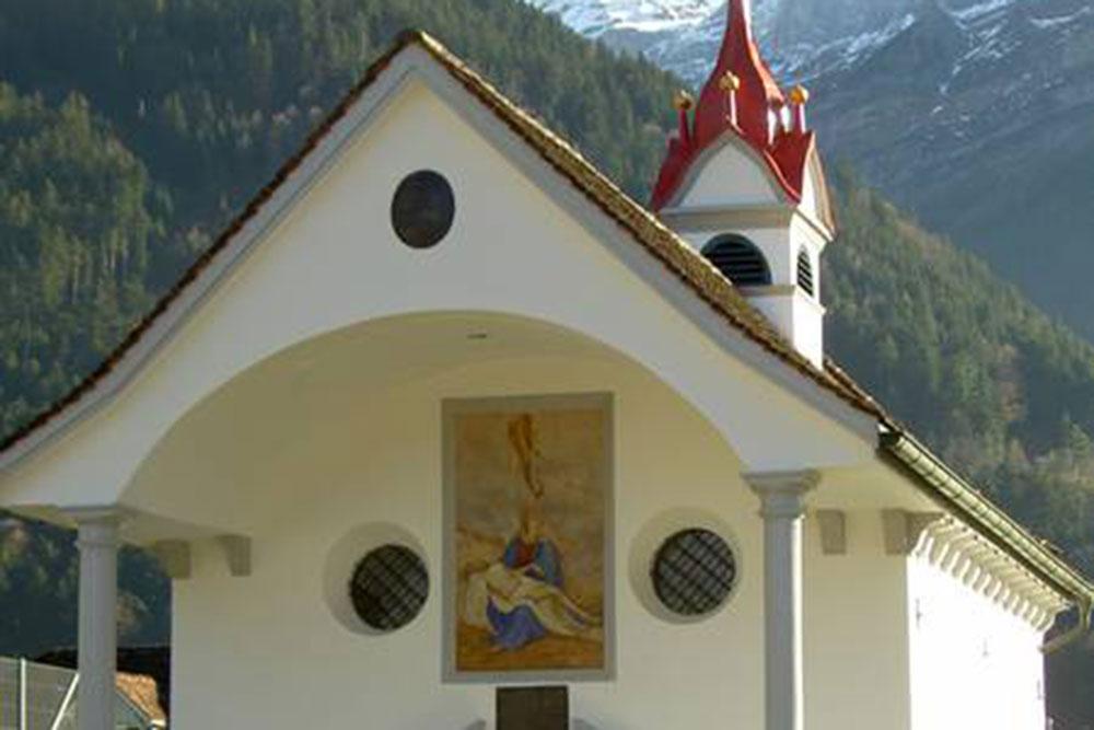 Crivellikapelle Schattdorf
