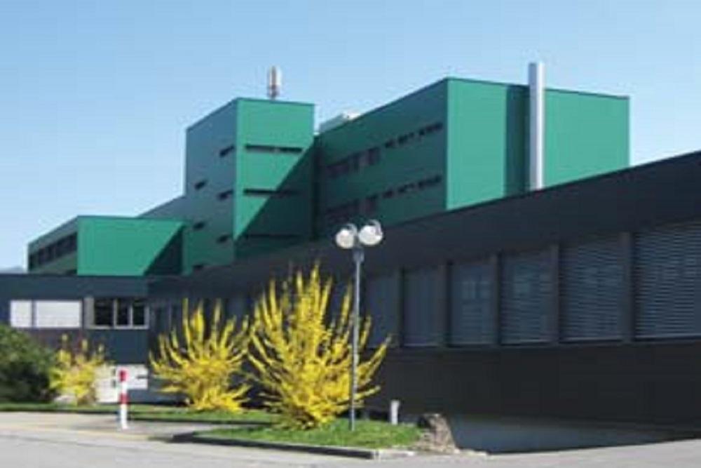 Berufsbildungszentrum Goldau