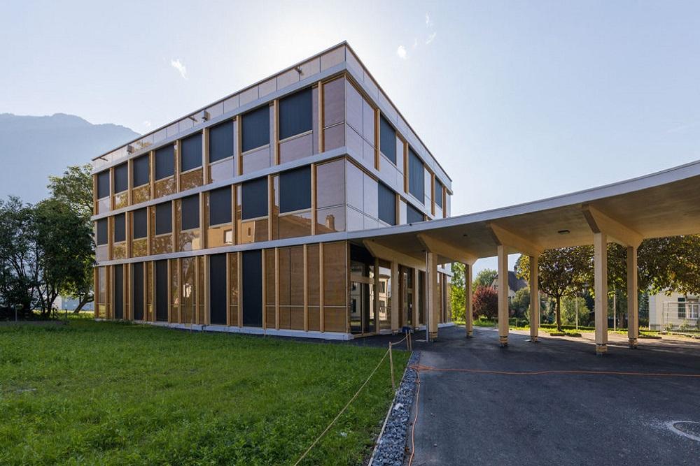 Berufs-/Weiterbildungszentrum Uri Altdorf