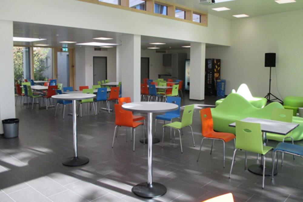 Kantonale Mittelschule Uri Altdorf