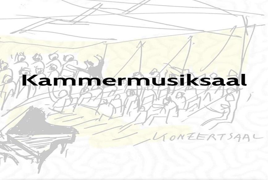 Auftrag Kammermusiksaal Vitznau