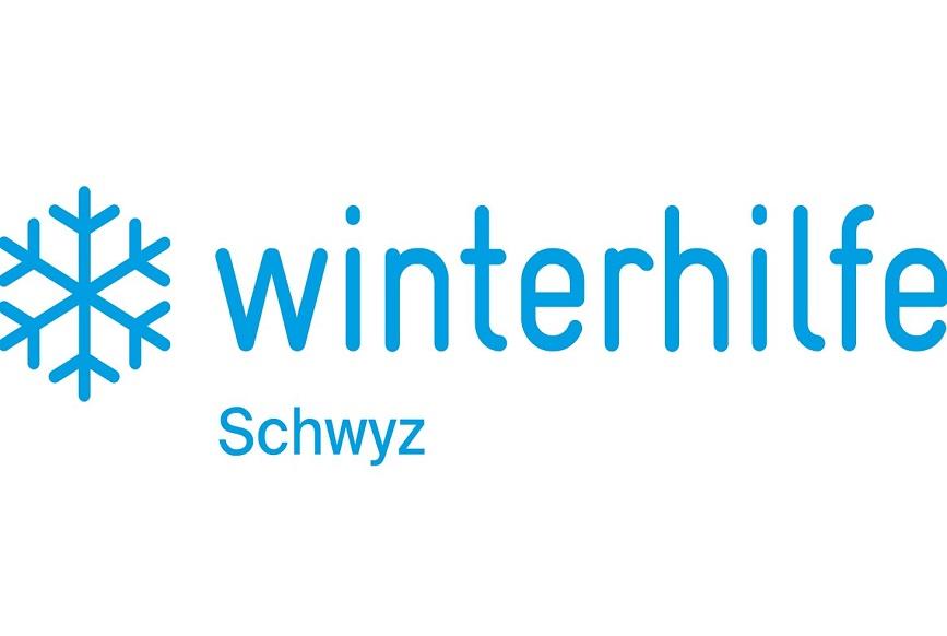 Spende an die Winterhilfe Schwyz