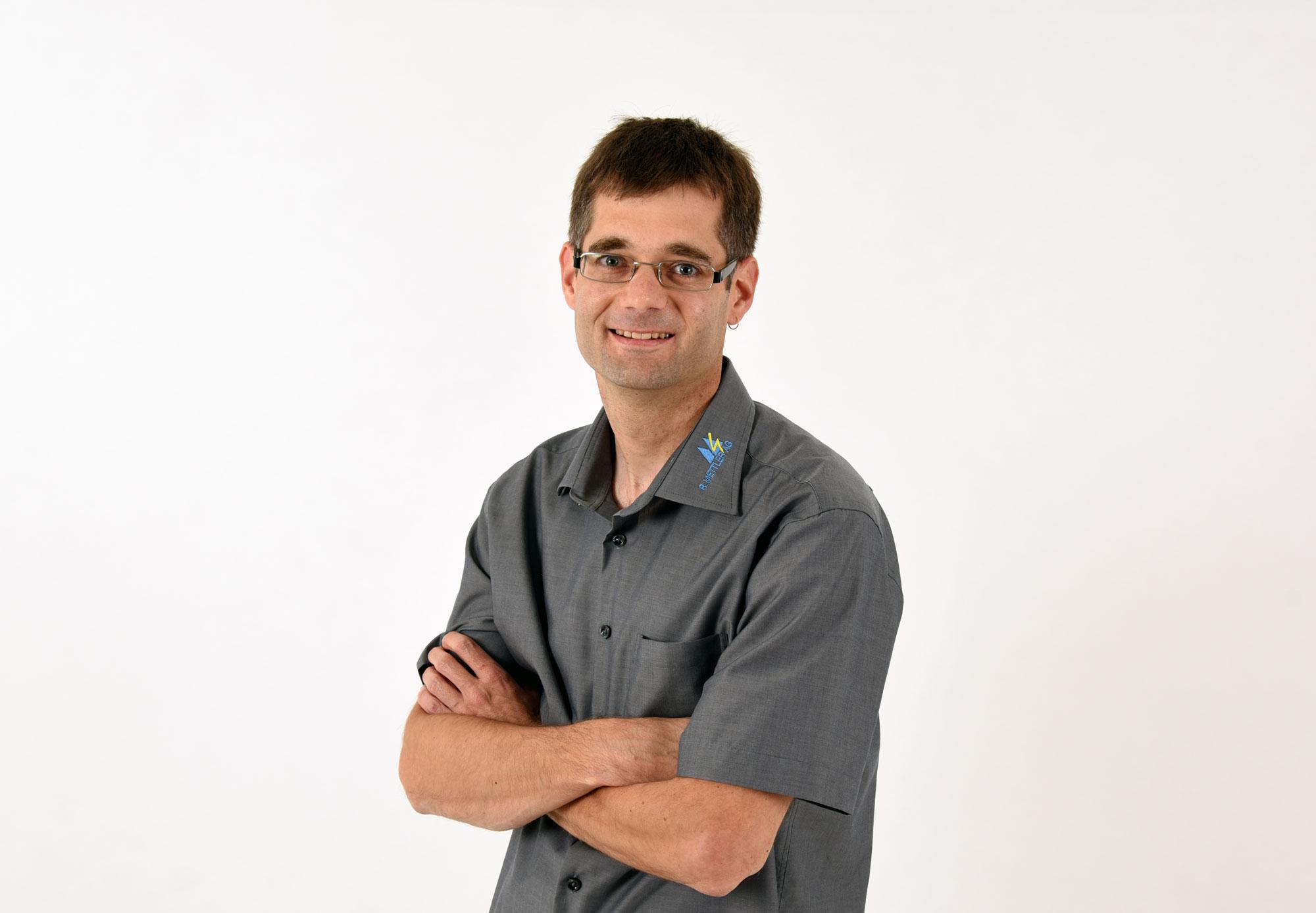 Stefan Marent